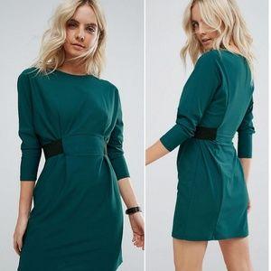 ASOS Mini Dress with Elastic Waist NWOT